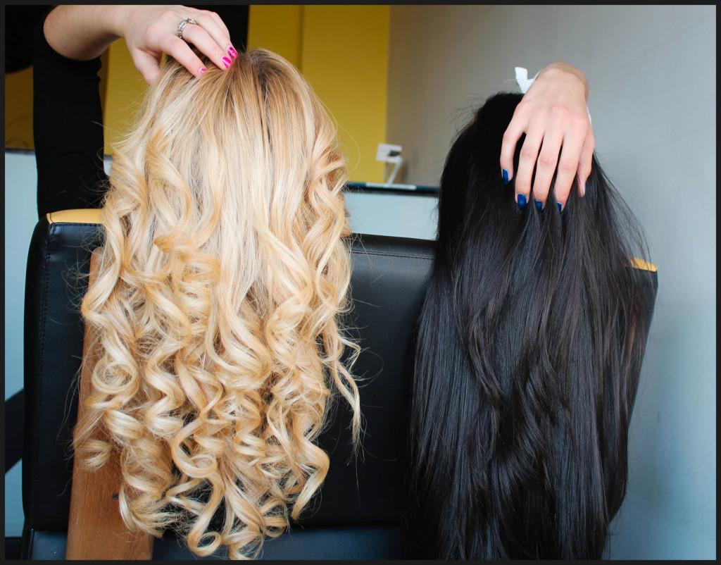Vichy tretman za rast kose